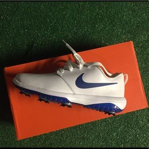Brand New Nike Golf shoes -9.5